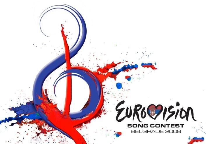Eurovisionsschlagerfestivalen 2008