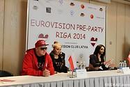 Российская pre-party «Евровидения» растопит сердце Европы