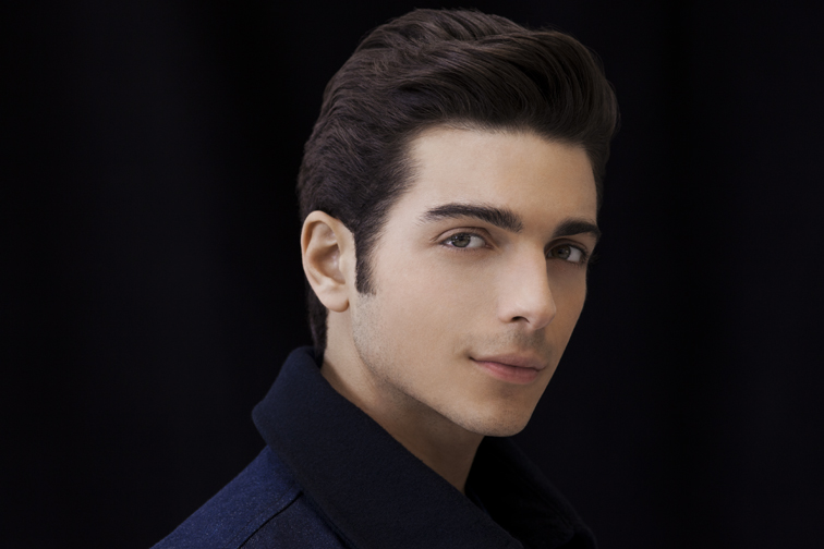 Gianluca Ginoble Bio Gianluca Ginoble Was Born on