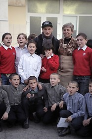 Moldova in orphanage26