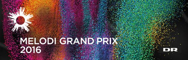 deltager melodi grand prix 2017