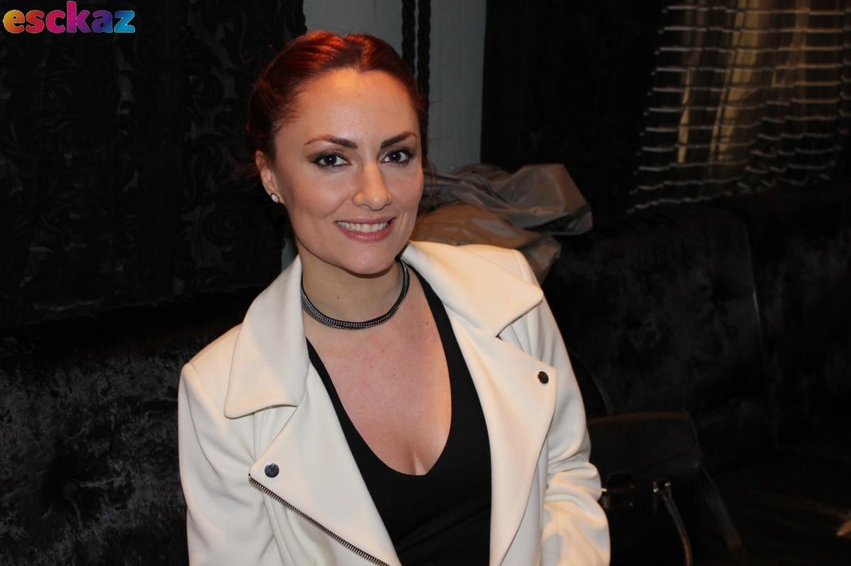 Esckaz Eurovision 2016 Eneda Tarifa Albania Энеда