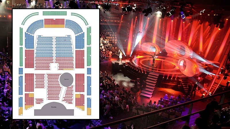vinder eurovision 2016