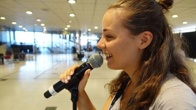 Spain: Greta