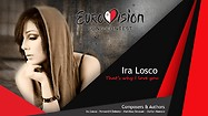 Ira Losco - Thats why I love you