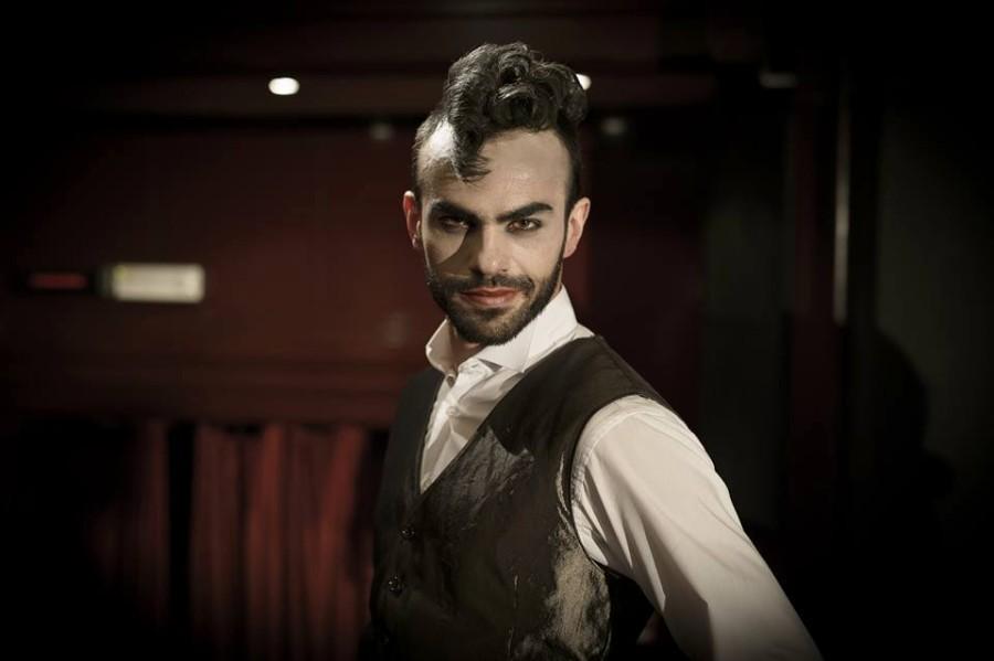 всего конкурсант из черногории на евровидении фото портрет