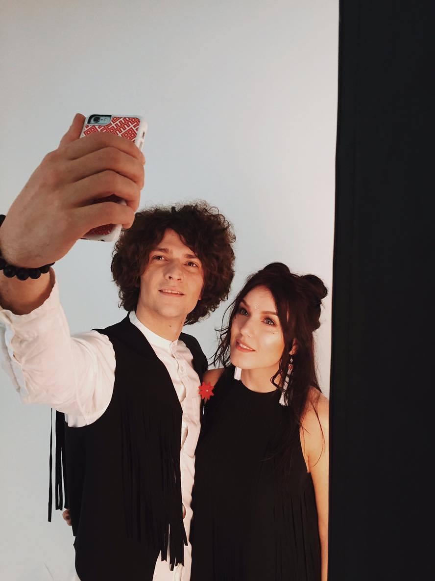 Singer Dmitry Koldun hid a week that his son was born 01/28/2013