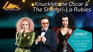 Knucklebone Oscar & The Shangri-La Rubies
