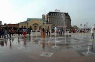 Poshtova square