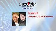 Deborah C & Josef Tabone
