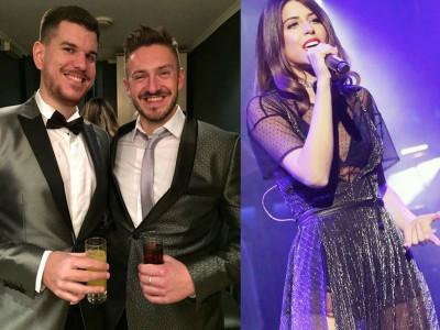 ESCKAZ - Eurovision 2017 - Demy (Greece) / Деми (Греция)