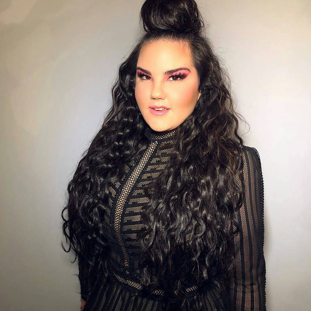 Netta Barzilai Nude Photos 41