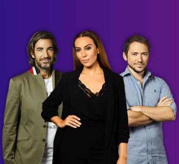 Esckaz Eurovision 2018 Alfred Amaia Spain альфред