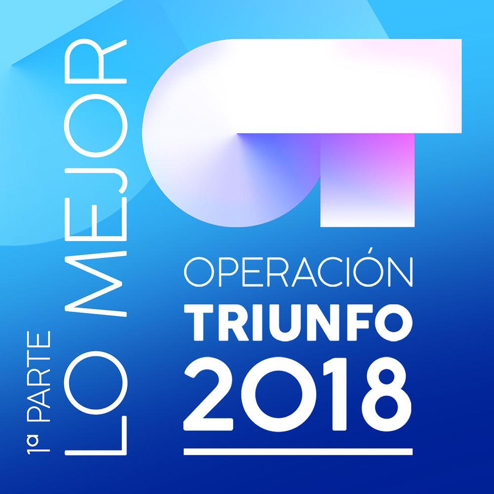 cc31c1377aee Первая часть сборника лучших песен OT 2018, выпущенная Universal Music  Spain, возглавила альбомный чарт Испании и всего за неделю заработала  статус