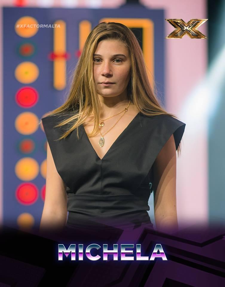 8818f5e1e9f ESCKAZ - Eurovision 2019 - Michela Pace (Malta)   Микела Пач (Мальта)