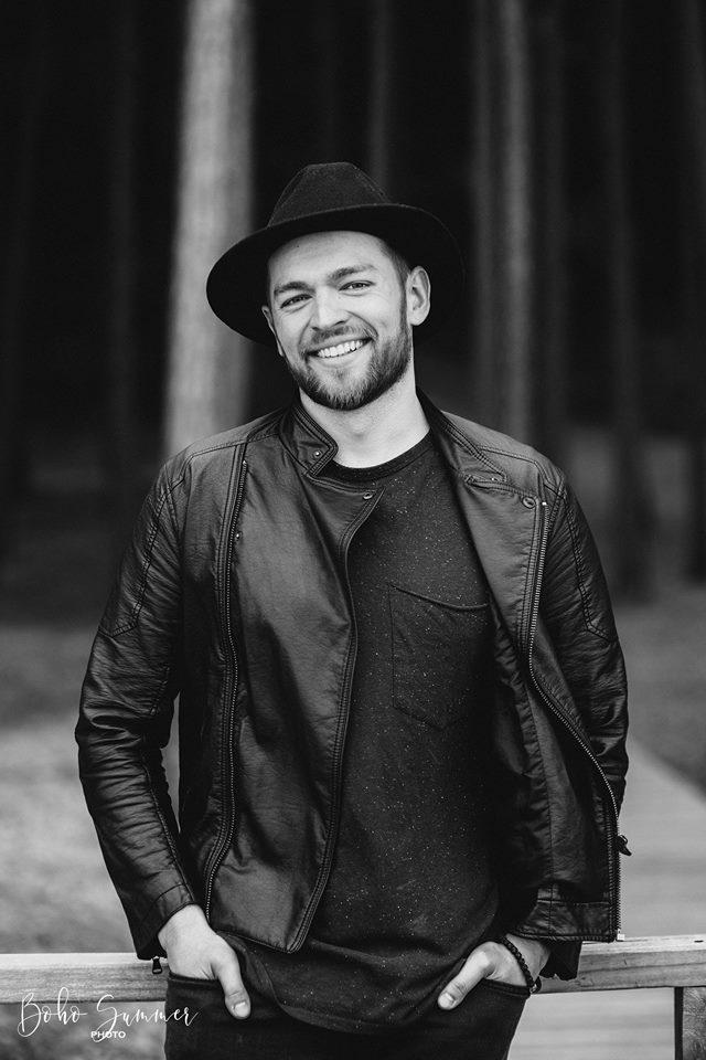 ESCKAZ - Eurovision 2019 - Jurij Veklenko (Lithuania) / Юрий