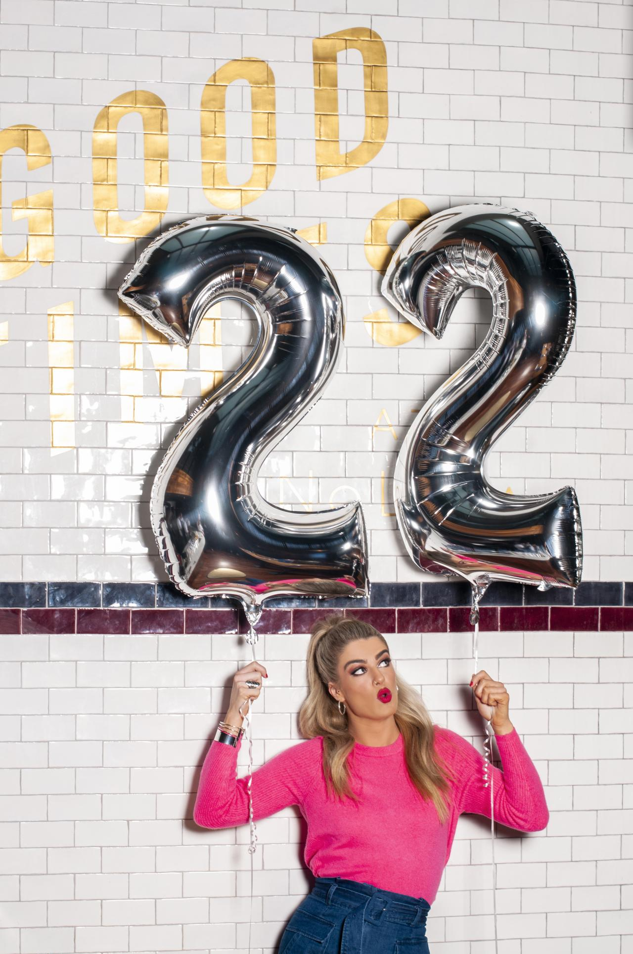 number 22 song on your birthday ireland