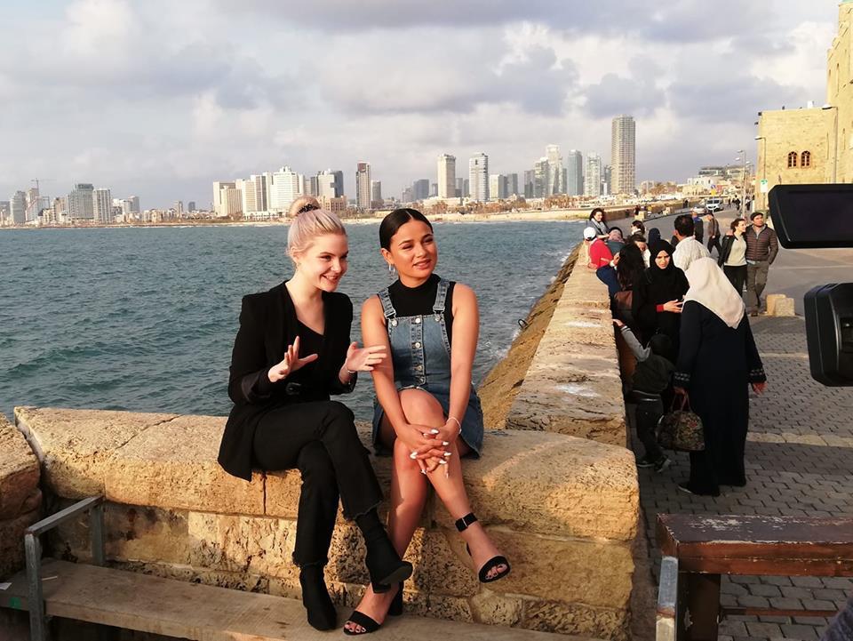 ESCKAZ - Eurovision 2019 - S!sters (Germany / Германия)