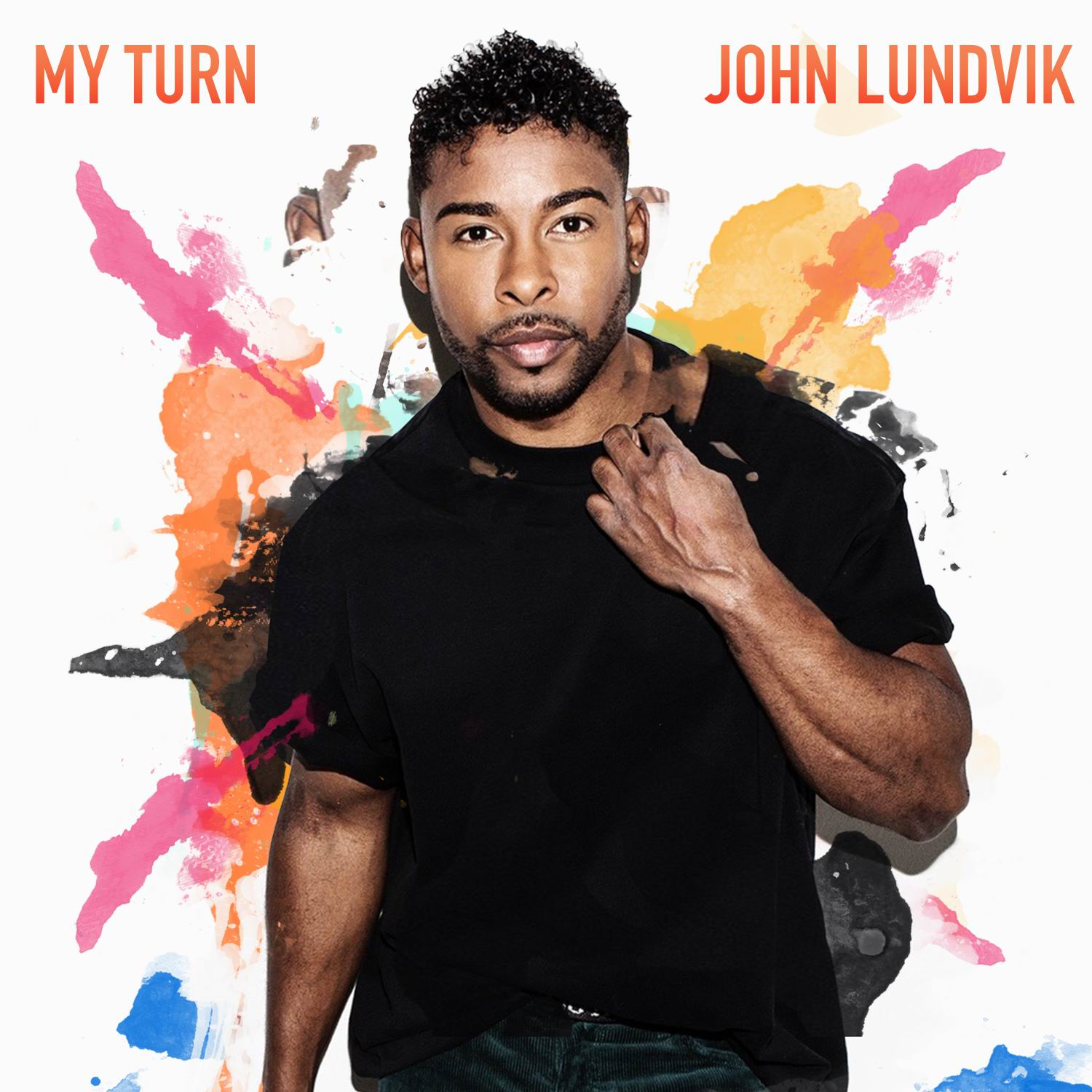 All That Way For Love 2011 esckaz - eurovision 2019 - john lundvik (sweden) / Йон