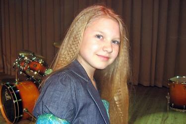 1 - Alexandra Kozlova