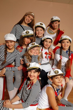 20 - Muzikalniy fregat