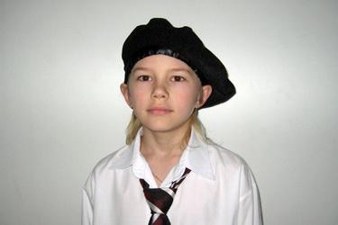 18 - Alexey Tsvetkov