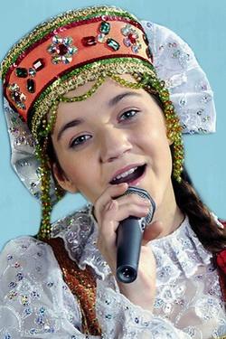 19 - Anastasiya Kartamysheva