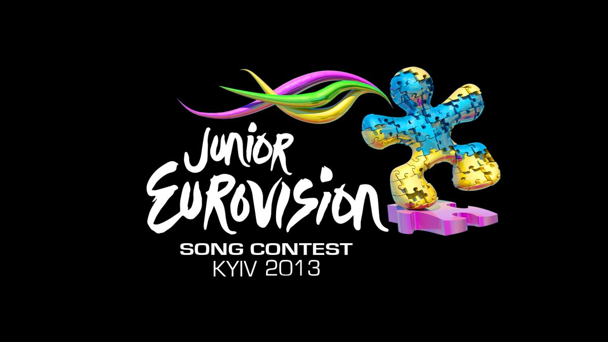 Junior Eurovision 2013 will be held in the Palace Ukraine