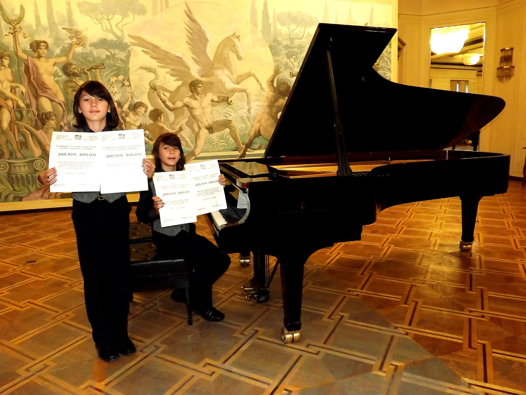 Julia Nachalova told the truth 10.10.2011 43